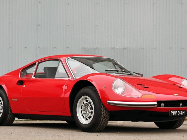 8 Affordable Classic Ferraris to Consider
